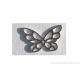 Papillon - intermédiaire - en argent 925