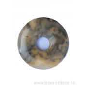 Donut Agate crazy