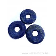 Donut Lapis Lazuli