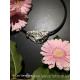 Le drapé - bijoux en argent 925 - collection Karin Fontaine