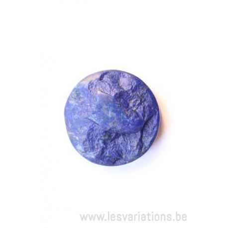 Lapis Lazuli -pierre naturelle semi-précieuse