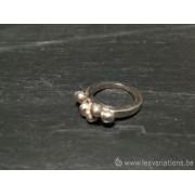 Bague - bijoux en argent 925