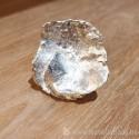 Bague la fleur - bijoux en argent 925 - collection Karin Fontaine