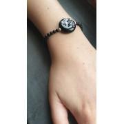 Bracelet collection orientale - noir