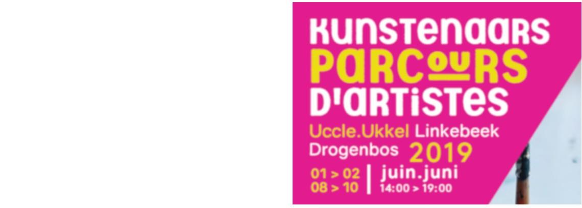 Parcours d'artistes d'Uccle